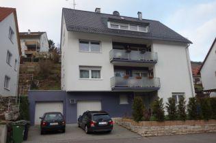 Mehrfamilienhaus in Stuttgart  - Rohracker