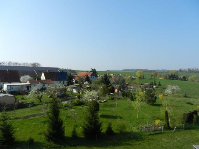 Ländlich wohnen in Burkhardswalde Müglitztal! Aussicht ins Grüne!, www.cmdd.de