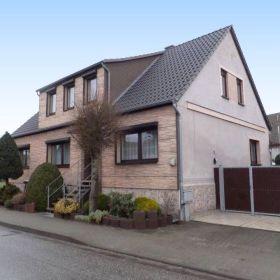 Einfamilienhaus in Dreetz  - Dreetz