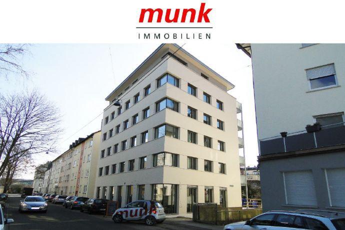 Stilvoll Wohnen im Ulmer Dichterviertel -Neubau/Erstbezug!
