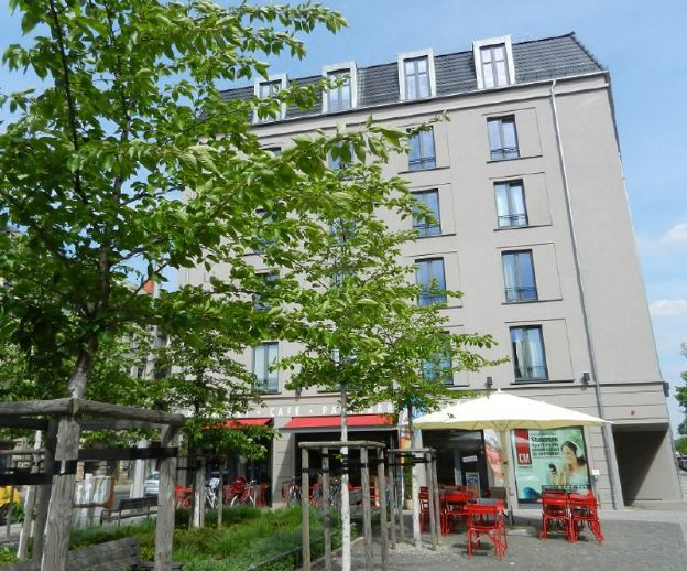 Studenten-Apartment 133, Uninest - Dresden!,www.cmdd.de