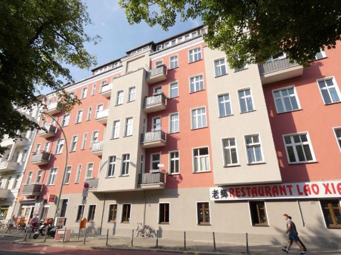 Wunderschöne 2 Zimmer-Wohnung in Prenzlauer Berg!