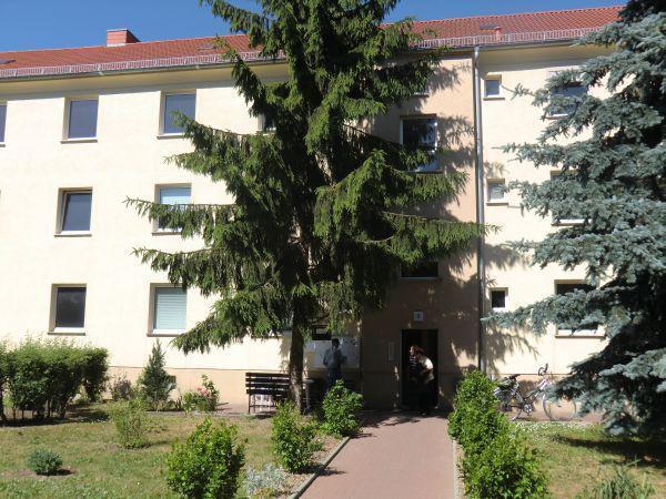 Günstige 2-Raumwohnung in Röderau-Bobersen