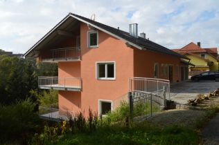 Wohnung in Stamsried  - Stamsried