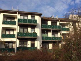 Dachgeschosswohnung in Monheim  - Monheim