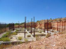 Land- und Forstwirtschaft in Caliços