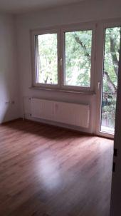 Schöne renovierte Wohnung mit neuem Badezimmer