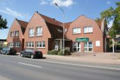 Wohn- und Geschäftshaus in Altenwalde