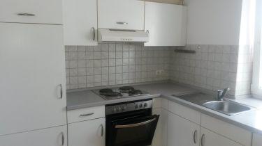 Wohnung in Büdelsdorf