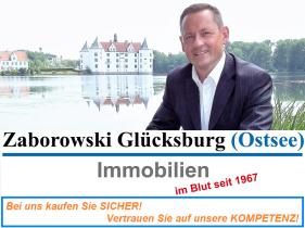 Doppelhaushälfte in Glücksburg  - Glücksburg