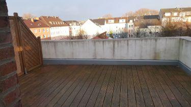 Maisonette in Gelsenkirchen  - Schalke