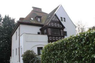 Einfamilienhaus in Kassel  - Brasselsberg