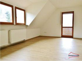 Dachgeschosswohnung in Treuchtlingen  - Treuchtlingen