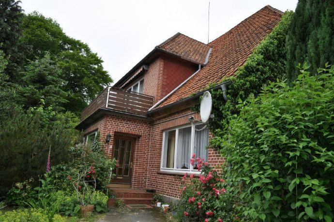 Traum vom Landleben - Resthof in Dahlenburg Dumstorf