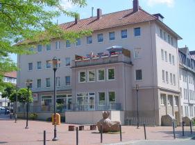 Etagenwohnung in Hildesheim  - Nord