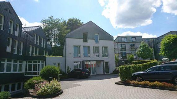 Zentral und neuwertig: Bürofläche in Freudenberg
