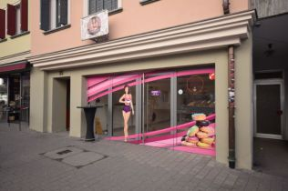 Ladenlokal in Ravensburg  - Innenstadt