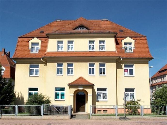 Günstige 3-Zimmerwohnung in Coswig sucht neue Mieter - Bei Anmietung zwei Monate grundmietfrei