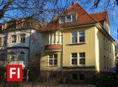 Jugendstil-Villa direkt am Kurpark von Bad Salzschlirf
