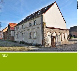 Erdgeschosswohnung in Luckenwalde  - Frankenfelde