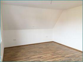 Dachgeschosswohnung in Werlte  - Werlte