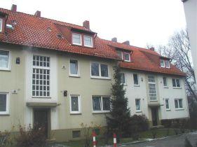 Erdgeschosswohnung in Bremen  - Rablinghausen