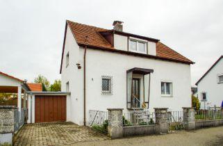 Einfamilienhaus in Ravensburg  - Südstadt