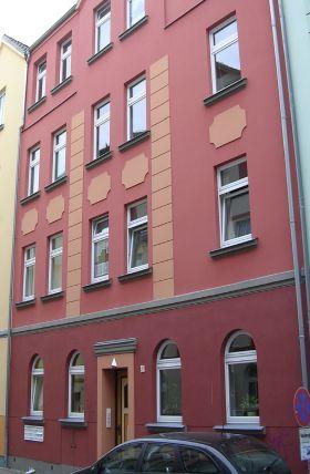 Wohnung in Rostock  - Hansaviertel