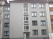 3-Zimmer-Wohnung mit Balkon im Zentrum von Rheydt