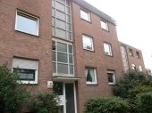 3-Zimmer-Wohnung mit Balkon in Mönchengladbach-Lürrip