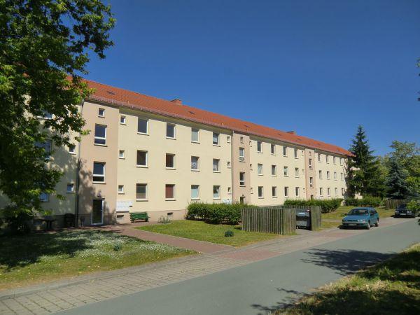 Single-Wohnung in Röderau-Bobersen