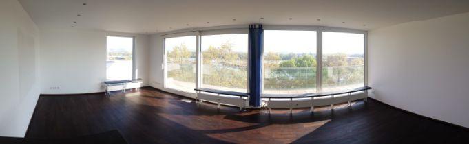 Penthouse in Mainz  - Neustadt