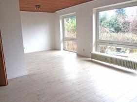 Erdgeschosswohnung in Dassendorf