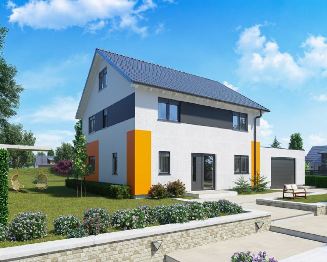 Grundstück für Einfamilienhaus oder Stadtvilla!!!