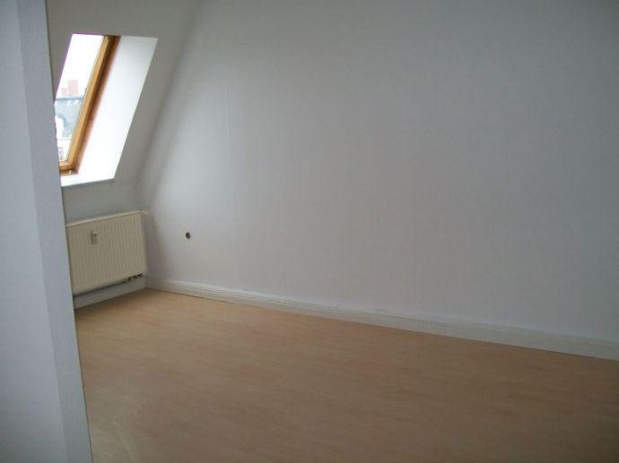 Preiswerte 3-Raum-Wohnung in der Innenstadt