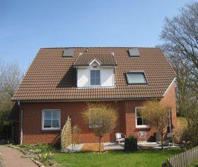 Dachgeschosswohnung in Seevetal  - Fleestedt