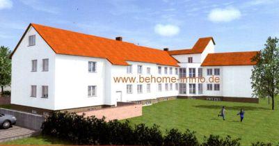 Mehrfamilienhaus in Merzig  - Ballern