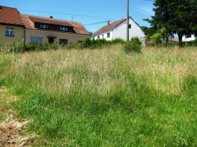Wohngrundstück in St. Wendel  - Bliesen