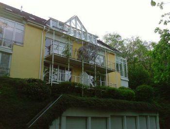 Exklusive Wohnung In Niederschelderhutte Nahe Siegen In Guter Wohnlage