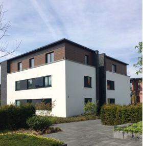 Penthouse in Hildesheim  - Mitte