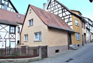 Zweifamilienhaus in Weinheim  - Weinheim