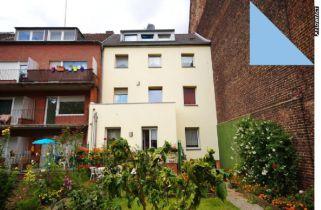 Mehrfamilienhaus in Mönchengladbach  - Pesch