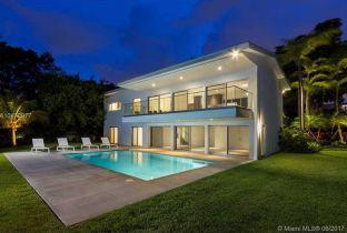 Einfamilienhaus in Miami
