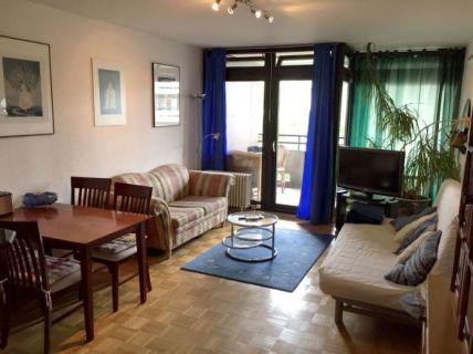 Schönes Apartment nahe Savignyplatz