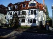 """Schöne 4 Zimmerwohnung in Hamburg-Ohlsdorf """"Hier fühl ich mich wohl"""""""