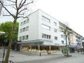 Großzügige und renovierte  2 Zimmer Wohnung in der City von Remscheid