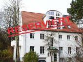 VERMIETET!!!    Klassizistische 5,5 Zi. Maissonette-Wohnung mit Dachterrasse...