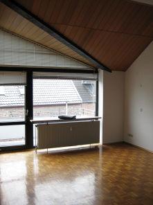 Dachgeschosswohnung in Würselen  - Bardenberg
