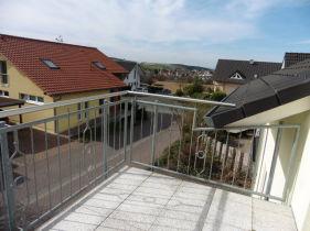 Dachgeschosswohnung in Bad Camberg  - Bad Camberg