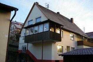 Einfamilienhaus in Tauberbischofsheim  - Dittwar